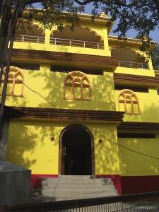 Bagalamukti Temple