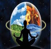 The Kriya Yoga attains master when the importance of the Elements is understood