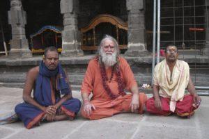 Piolgrimage to Manikyamba Shakti Peeth, AP