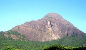 Agastya Malai Mountain