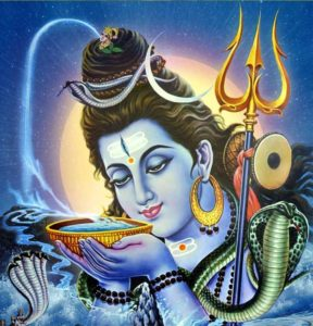 Shiva Events at Yogini Ashram