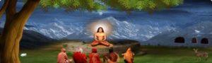 Sathguru Kriya Babaji the focus of events